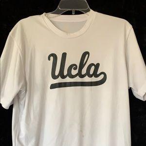 UCLA Short Sleeve